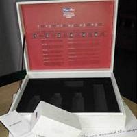 展示精裝盒 2