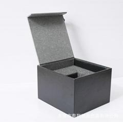 茶具盒 高档茶杯盒