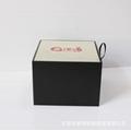 茶具盒 高檔茶杯盒 2