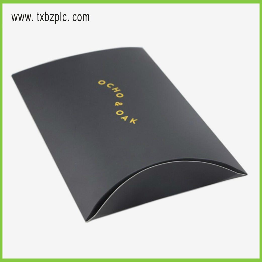 枕頭盒 彩盒 1