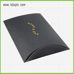 Brand name black paper c