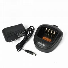 UV88 Deskcharger For Two Way Radio