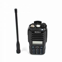 VHF&UHF双段手持对讲机TC-589