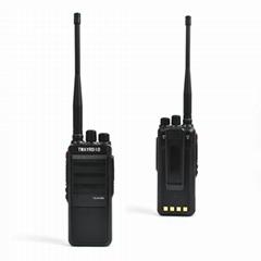 10W VHF 或UHF 手持对讲机TC-H10W