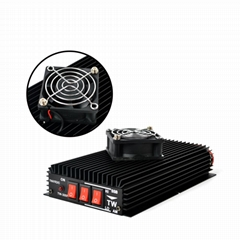 HF Amplifier Power For Portable Two Way Radio TW-300N