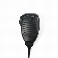 Microphone For Portable Two Way Radio KMC-35