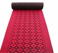 化纤提花地毯