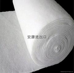 山东厂家生产销售优质长丝土工布