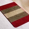 地毯生产厂家优惠促销出口地毯门垫PVC门垫 3