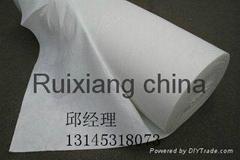 优惠批发工程用无纺布长丝土工布国标短丝土工布