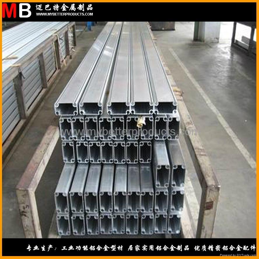 挤压工业铝合金型材  1