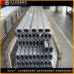 挤压工业铝合金型材