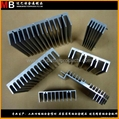Specialized in aluminum alloy heat sink