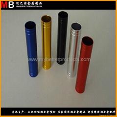 擠壓鋁合金管材