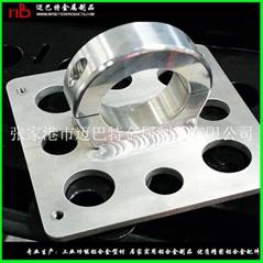 铝合金焊接