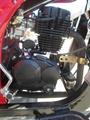 力帆氣派200CC三輪摩托車 4