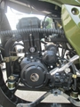 力帆氣派200cc水冷 三輪摩托車 5