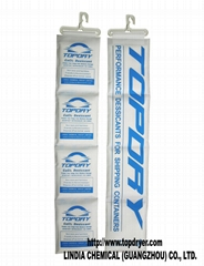 TOPDRY集装箱干燥剂 H1000
