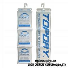 TOPDRY集装箱干燥剂 H750