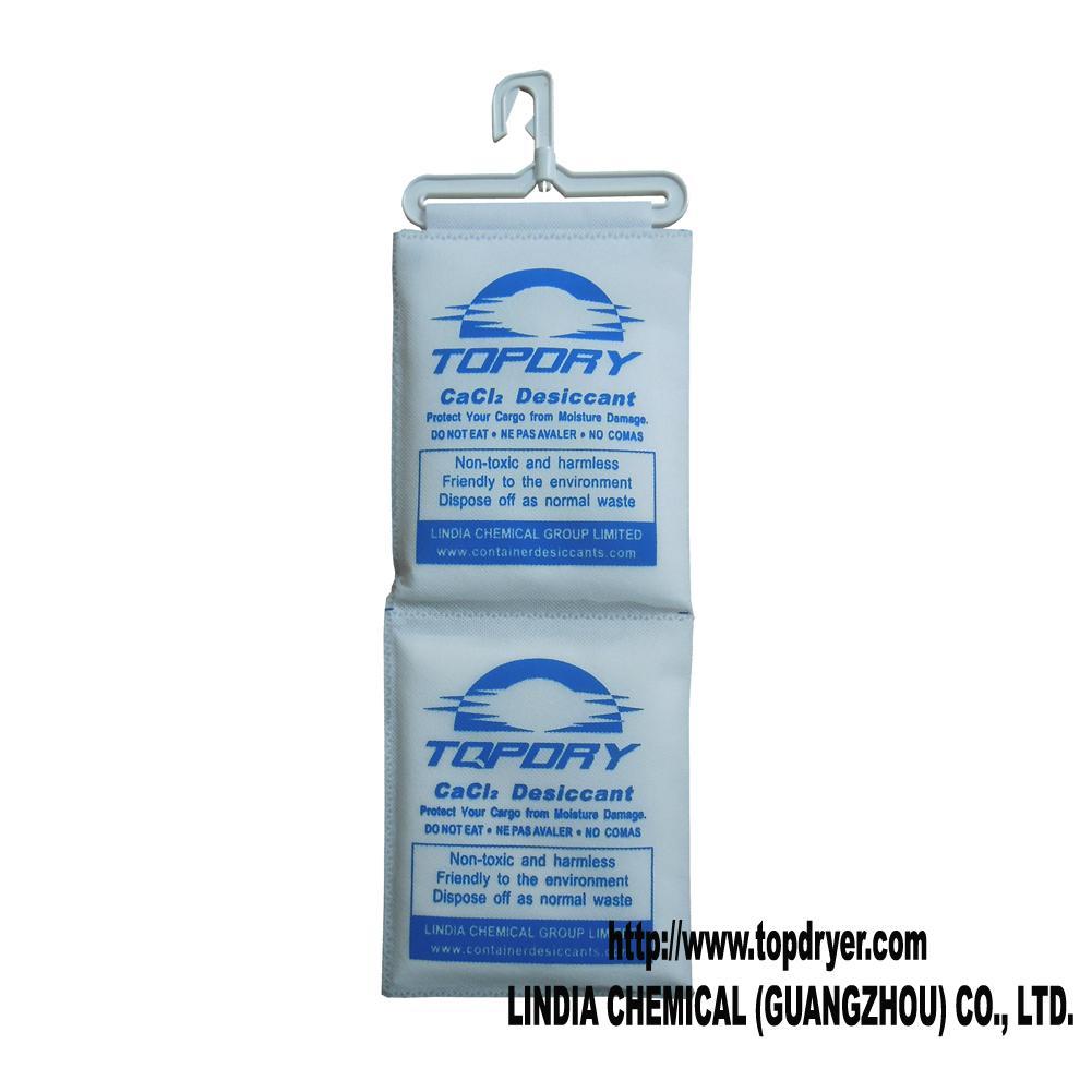 TOPDRY集装箱干燥剂 H500 1