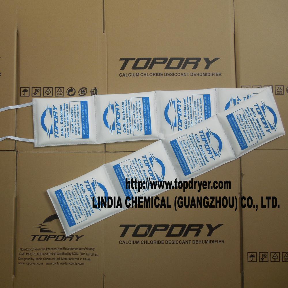 TOPDRY集装箱干燥剂 S2000 2