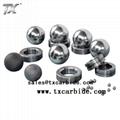 碳化钨球阀球座 2