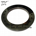 Precision Tungsten Carbide for Pump