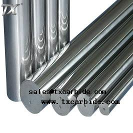 Cemented Carbide Rod 2