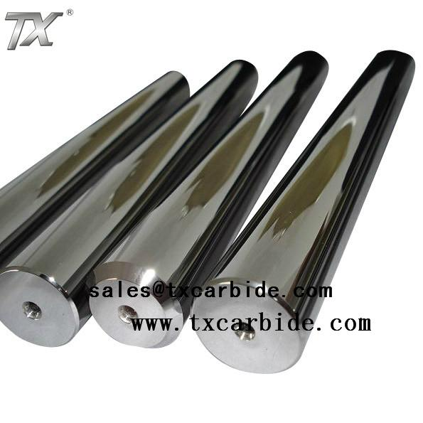 Cemented Carbide Rod 1