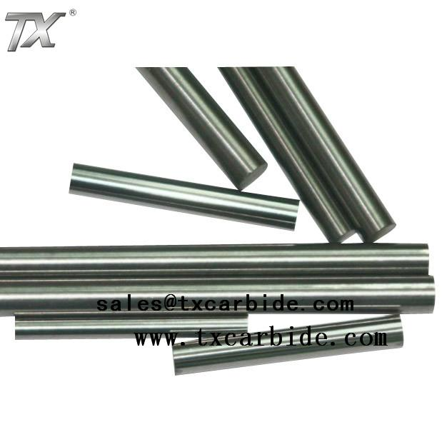 Cemented Carbide Rod 5