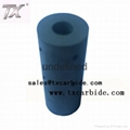 Cemented carbide blank 5