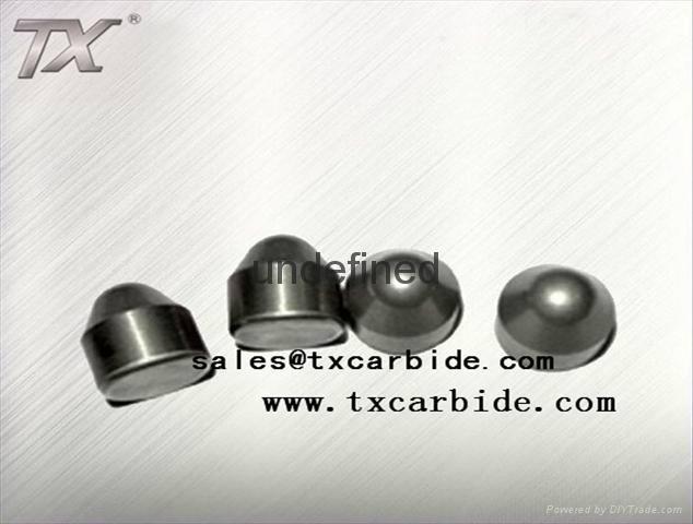 Tungsten Carbide Mining Bits for Mining Machine 3