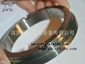 Precision Tungsten Carbide for Pump