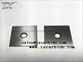 High Quality Blade Carbide Cutter
