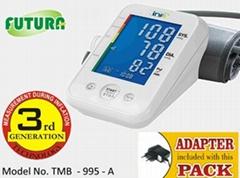 blood pressure monitor manual pump