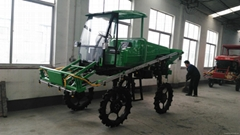 self-propelled high ground clearance spraying machine (Hot Product - 1*)