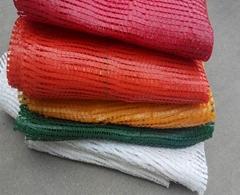 Polypropylene Mesh Bag for Packaging 25kg Fruit and Vegetable