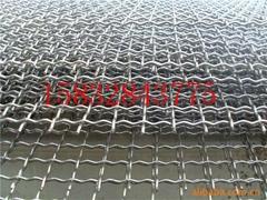 白鋼絲編織篩網