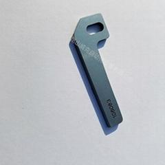 纽朗DS-9C DS-6AC缝包机上切刀片106053 106083
