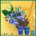 High Gamma-Linolenic Acid Bulk Plant Oil