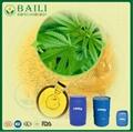 Bulk Oil Pure Hemp Seed Oil with High