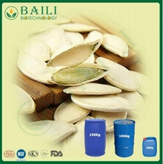 Omega6 Oil Plants Oil Bulk Cold Pressed Pumpkin Seed Oil