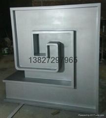 东莞玻璃钢雕塑制品