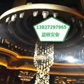 东莞玻璃钢雕塑制品 5