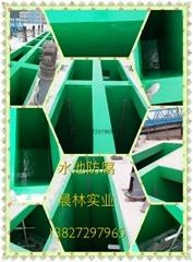 东莞玻璃钢防腐工程施工