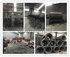 Shandong direct factory common wire nails