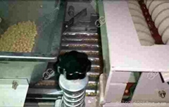 Wet Mung Bean Peeling Machine