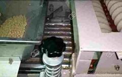 Wet Mung Bean Peeling Machine