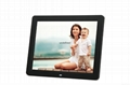 "Digital Picture Frame,12""Inch Android Bluetooth Wifi Digital Photo Frame 2"