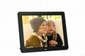 "Digital Picture Frame,12""Inch Android Bluetooth Wifi Digital Photo Frame 4"